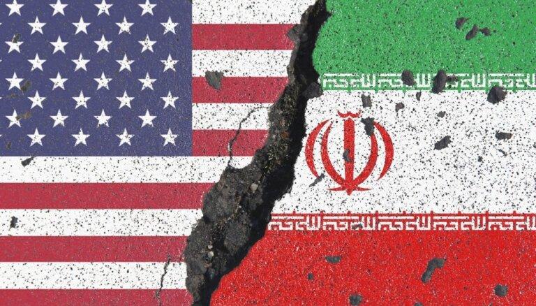 Экс-офицера разведки ВВС США обвинили в шпионаже в пользу Ирана