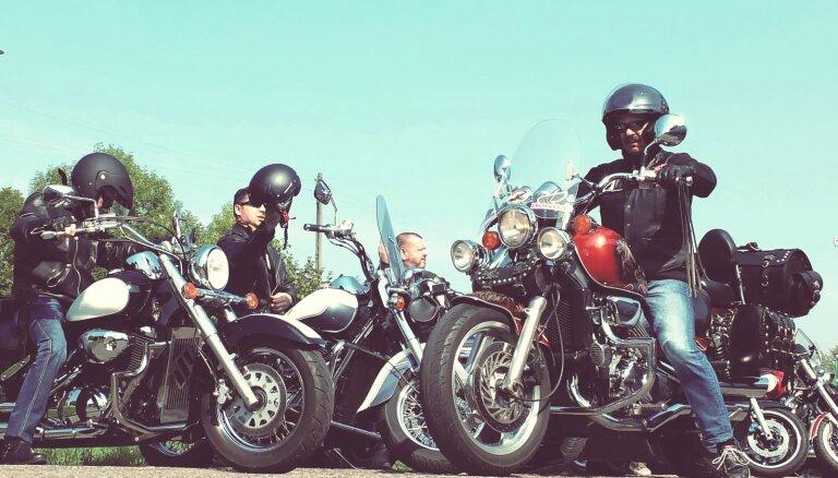 Nedēļas nogalē Ventspilī pulcēsies moto saiets 'Kurland Bike Meet'