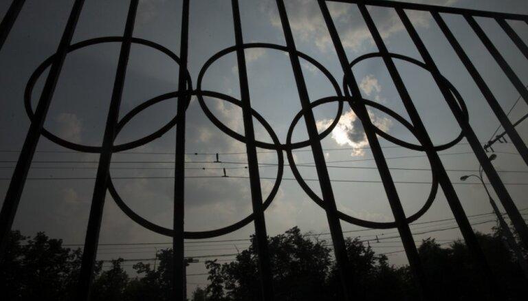 МОК оспорит оправдательные вердикты CAS по сочинским олимпийцам в суде