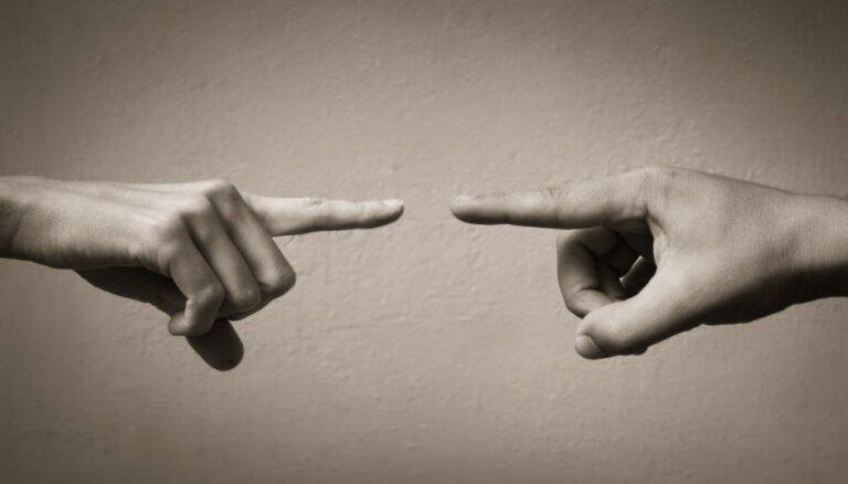 Dzīvesbiedru likuma ideja sadusmo 39 nevalstiskās organizācijas un vairākus mācītājus