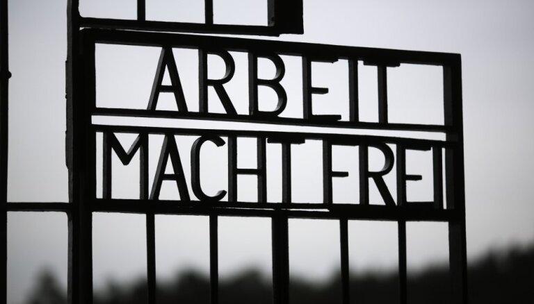 Глава Volkswagen извинился за то, что использовал нацистский лозунг
