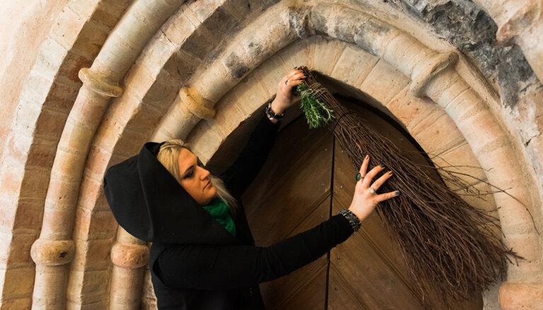 Trīs Zaļās ceturtdienas rituāli mājas attīrīšanai, aizsardzībai un labklājībai