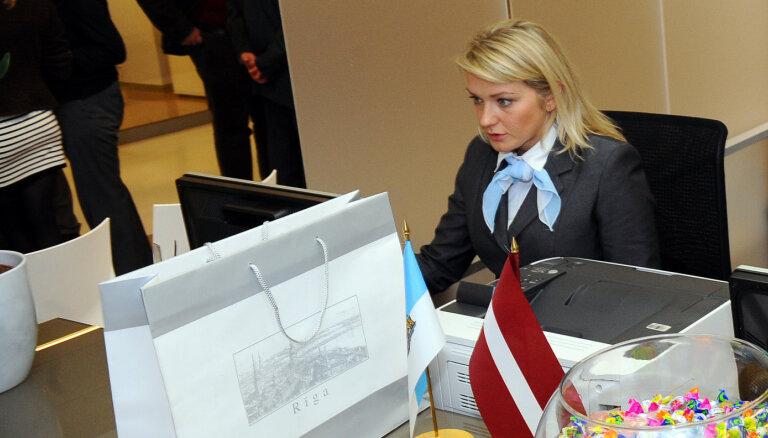 Rīgas pašvaldības izpilddirektora pienākumus sāk pildīt Trautmane