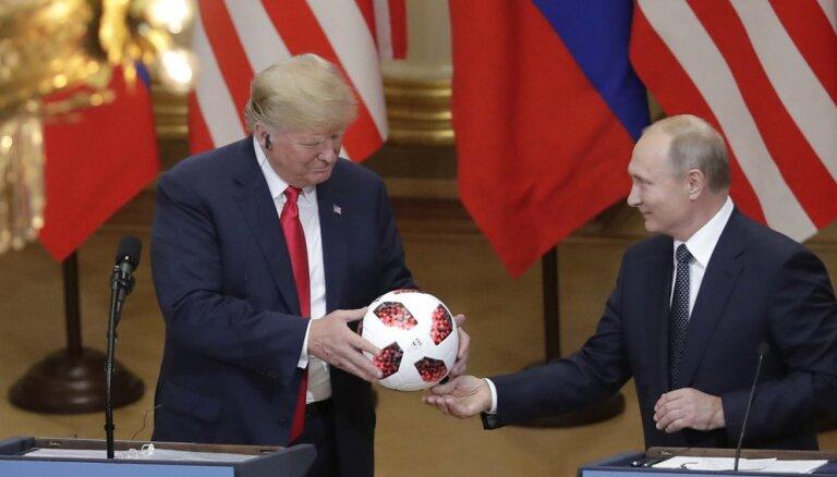 NYT: ФБР проверяло, не работает ли Трамп на Москву