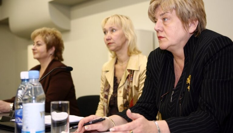 Крейтусе: люди в Латвии привыкли приспосабливаться