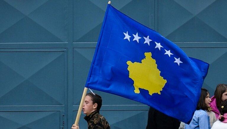 Ministrs: Kosova septembrī iegūs pilnīgu suverenitāti