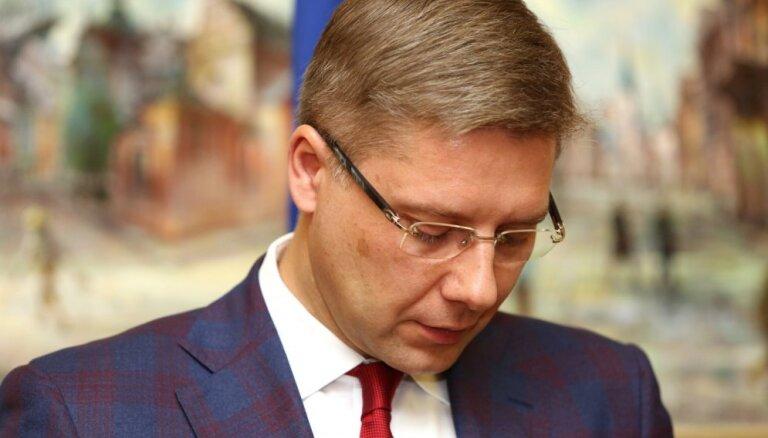 'de facto': Ušakova atstādināšana var saasināt cīņu par krievvalodīgo elektorātu