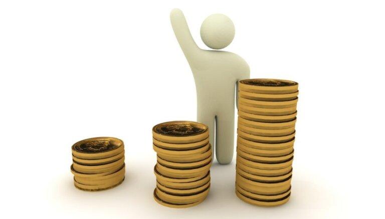 No bankām lielākā peļņa deviņos mēnešos 'Swedbank'; lielākie zaudējumi ‒ 'Hipotēku bankai'