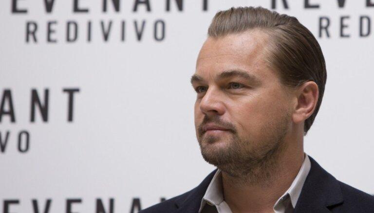 """Букмекеры считают, что Ди Каприо получит своего """"Оскара"""""""