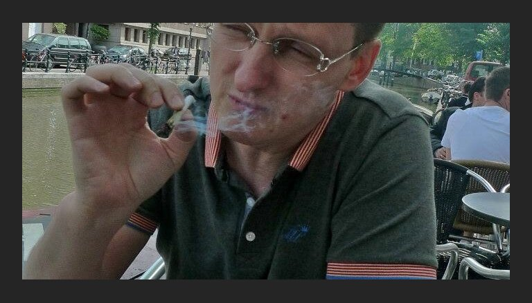 Liepnieks atzīst 'zālītes' ietekmi uz veselību