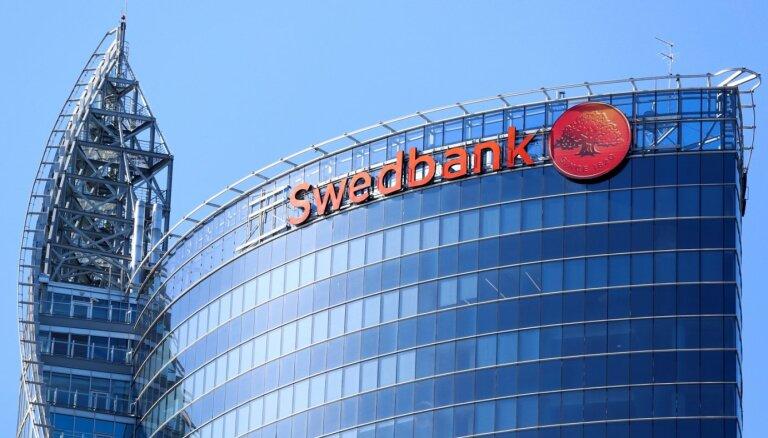'Cert.lv' brīdina par pikšķerēšanas e-pastiem 'Swedbank' vārdā