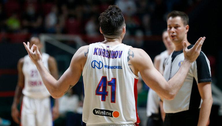 Maskavas CSKA kļūst par Vienotās līgas čempioni