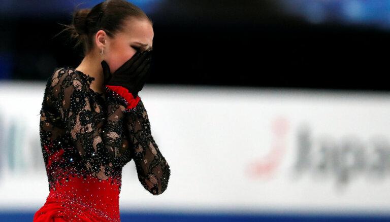Сколько заработала за сезон новоиспеченная чемпионка мира Алина Загитова?