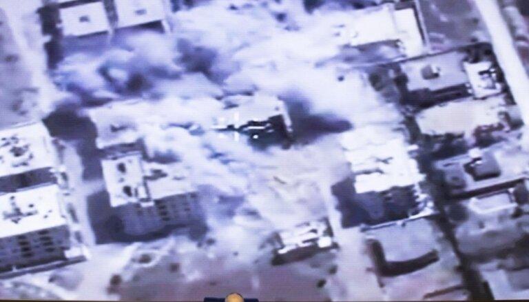 В ООН назвали происходящее в Алеппо преступлением исторического масштаба