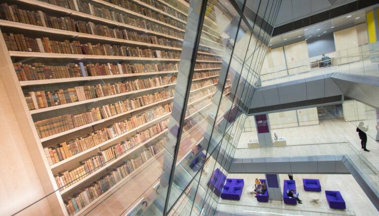 Latvijas Nacionālā bibliotēka izdevusi Kārļa Skalbes pasaku klausāmgrāmatu