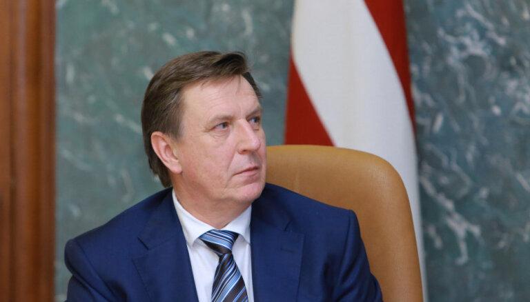 Мамыкин призвал Кучинскиса начать дискуссию о переводе школ на латышский язык