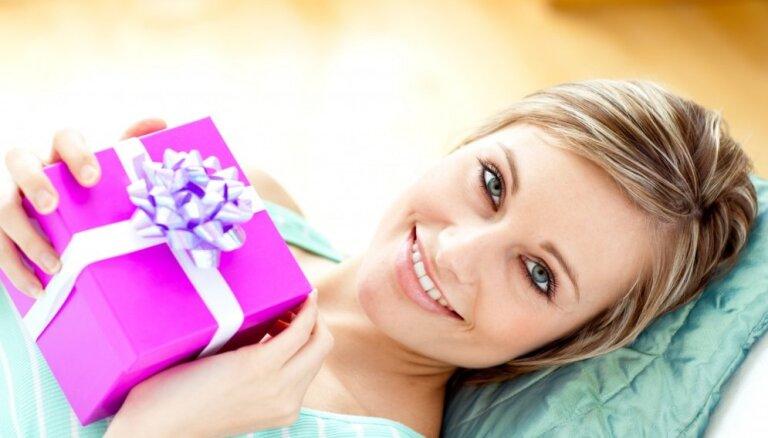 Пять вещей, которые нужно выяснить, прежде чем покупать косметику в подарок