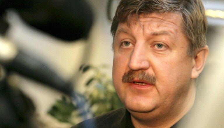 Задержанный на Кипре латвийский бизнесмен Милуш снова пропал