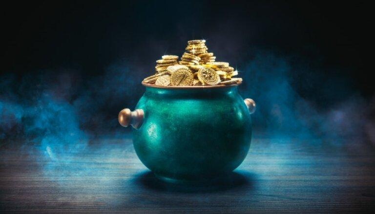Kā pagatavot naudas podu? Rituāls čeku dedzināmajai dienai