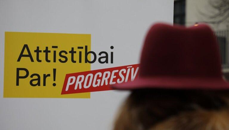 'Bondara lieta' viedokli nemaina – 'Progresīvie' RD vēlēšanās grib sadarboties ar AP