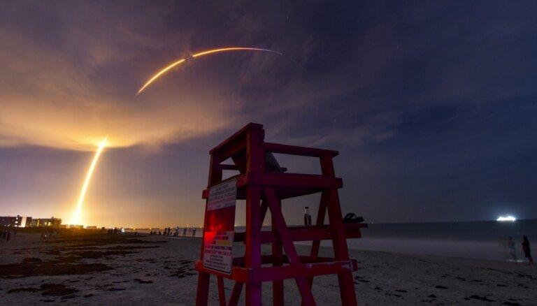 Arī 'aptumšotie' Maska satelīti var krietni pabojāt astronomiem dzīvi
