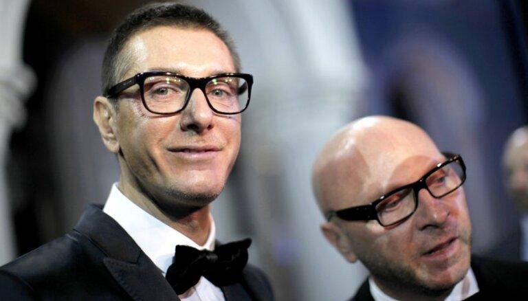 Модельеры Дольче и Габбана получили тюремные сроки