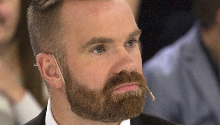 Kivičs izstājies no partijas 'KPV LV'; saglabā iespēju iekļūt Saeimā