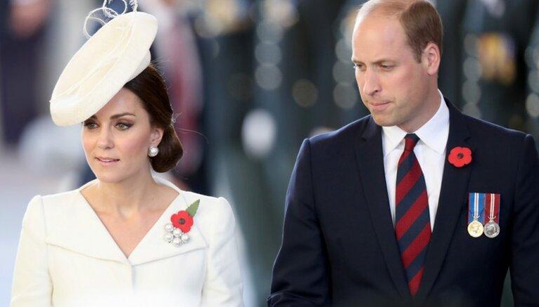 """ФОТО: Кейт Миддлтон в Бельгии выбрала наряд """"в стиле королевы"""""""