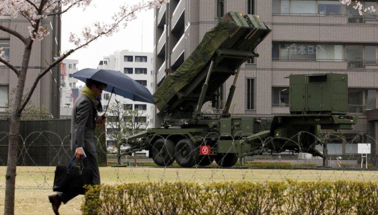 Госдеп США одобрил продажу Польше ракетных комплексов Patriot