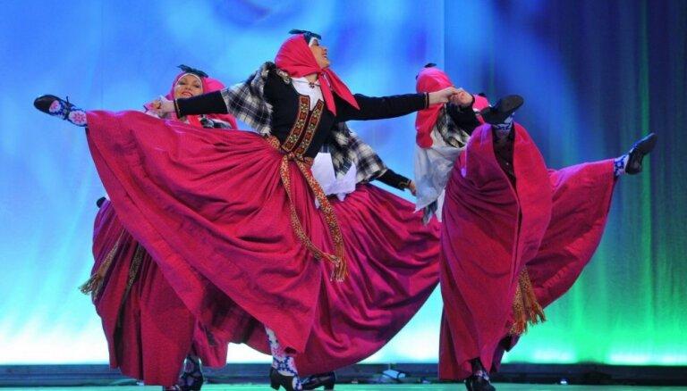 TDA 'Dancis' rīko Starptautiskajai dejas dienai veltītu koncertu