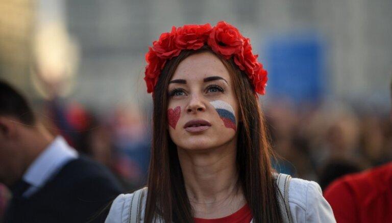 Анонс матчей ЧМ по футболу 20 июня: поможет ли Уругвай россиянам и что покажет Роналду?