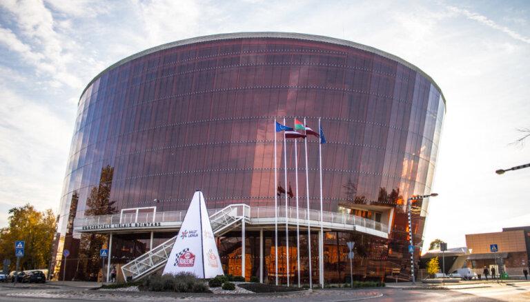 Motoru sporta svētki Liepājā sāksies ar 'Rally Liepāja' dalībnieku parādi pilsētas ielās
