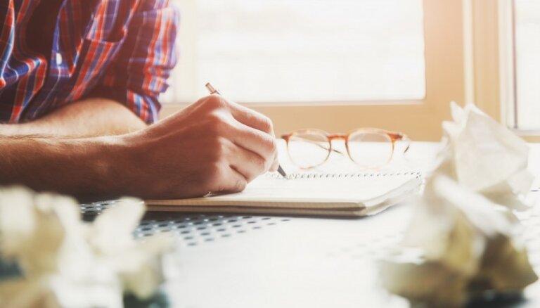 10 ietekmīgu vadītāju padomi, kā attīstīt savu biznesu