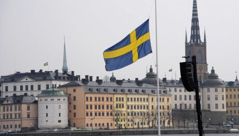 """Швеция потратила 1,8 млн евро на поиск """"русской подлодки"""", за которую приняли сломанный буй метеослужбы"""