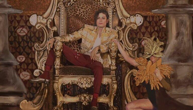 Майкл Джексон вновь возглавил список самых богатых покойных звезд