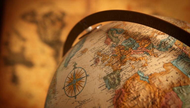 Meklē viesģimenes skolēniem no Taizemes, Itālijas, Spānijas un citām valstīm