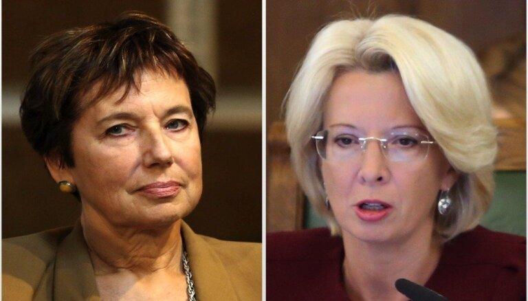 Izkristalizējas 13. Saeimas priekšsēdētāja amata kandidāti