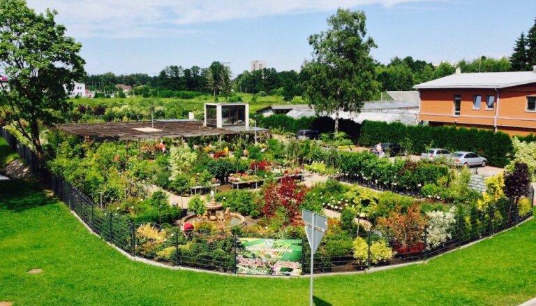 """""""Сады Благоденствия"""" - лучший садовый центр для твоих желаний"""
