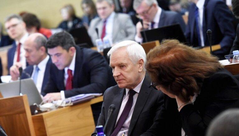 После жалобы Стрике БПБК проверит доходы депутата Рижской думы Фролова