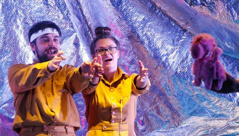 Teātra trupa 'Kvadrifrons' aicina uz jaunās sezonas atklāšanas pasākumu