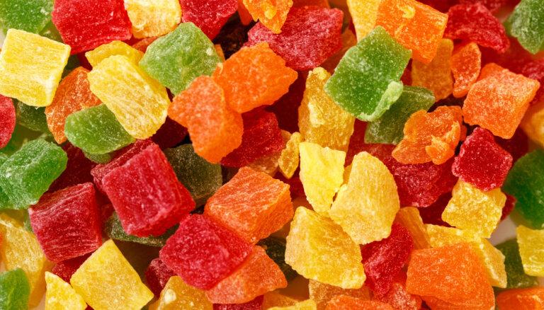 Saldais našķis – sukādes: kā tās pagatavot no pīlādžiem, cidonijām un citām dabas veltēm