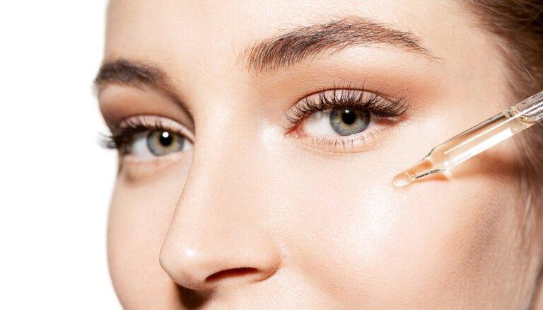 Padomi, kā iegūt mirdzošu sejas ādu