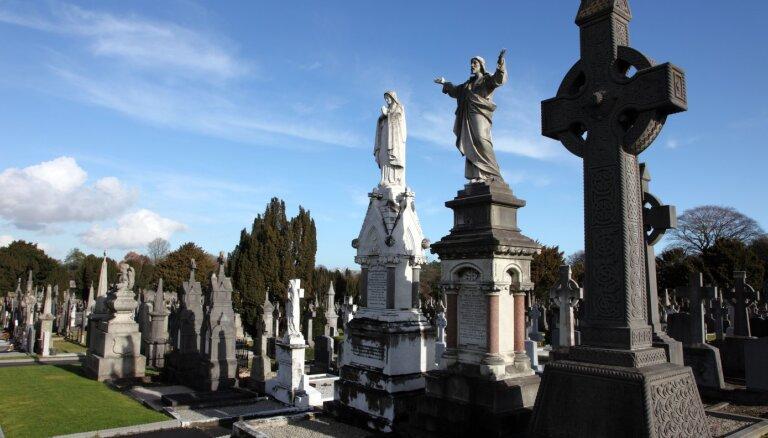 9 заколдованных кладбищ, которые должен посетить каждый любитель привидений