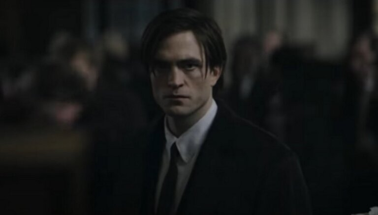 "Фанаты ""Бэтмена"" извинились перед Робертом Паттинсоном"