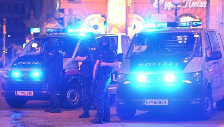 """""""Исламское государство"""" взяло на себя ответственность за теракт в Вене"""