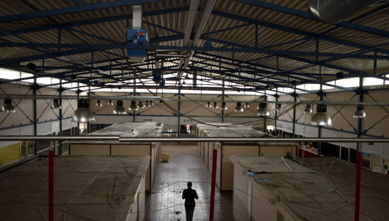 JKP: ar Vidzemes tirgus zemesgabalu plāno jaunu shēmu