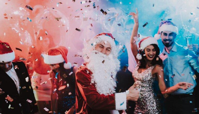 Что празднует Европа в дни православного Рождества