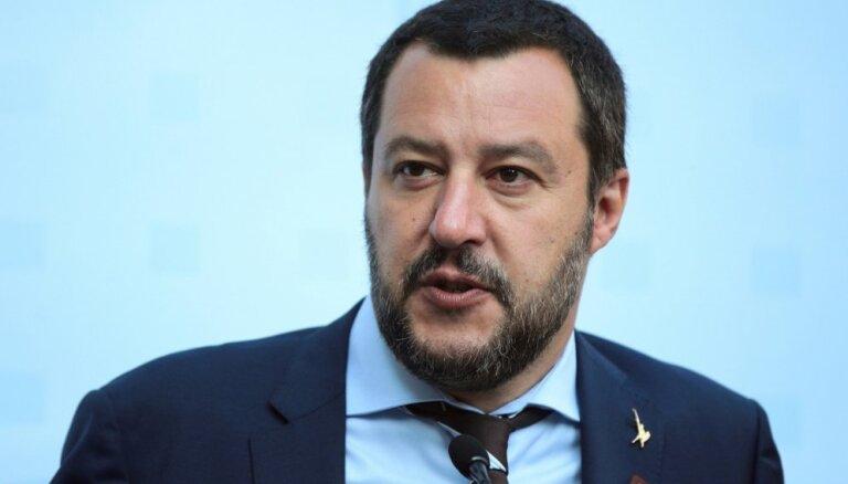 Itālija piešķirs pilsonību diviem bērniem, kas palīdzējuši izjaukt teroraktu