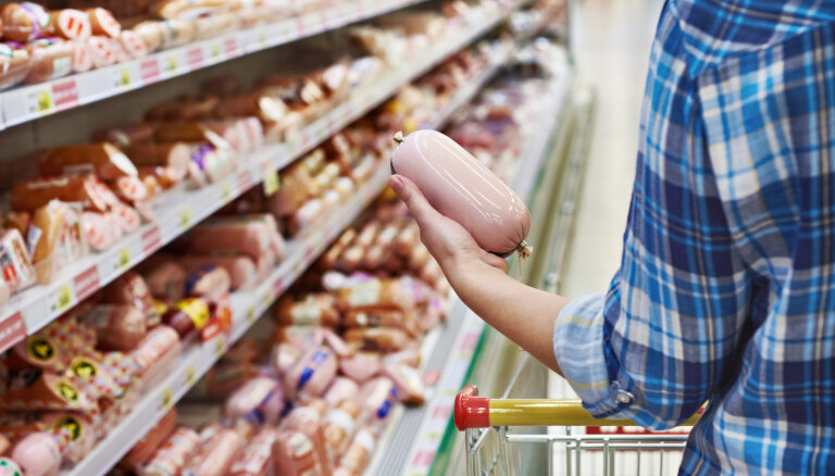 Kvalitātes garants vai reklāmas triks? 'Tasty' pēta doktordesas