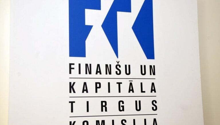 Кариньш: FKTK проследит, как банки справляются с рисками отмывания денег